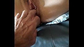 Neodager amateur hairy wife