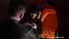 MARISKAX Steamy sex with Valentina Ricci and Jimmy