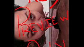 &quot_RED&quot_ preview of BBC giving long strokes to Latina-asian
