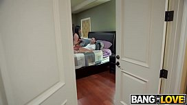 Anissa Kate In Anally Fucking My French Step Mom