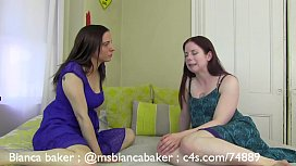 Sister Seduces Sister