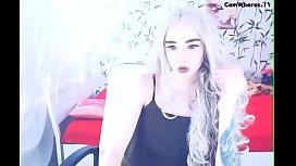 Hot Amy Ramsey aka elisjankins CB chat camgirl