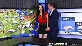 Brazzers - Big Tits at Work - (Kendall Karson) - The Fair Weathered Slut