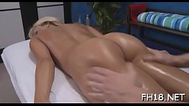 Tiny fucked hard by her rubber