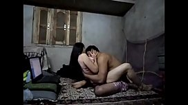 Desi Boy Fucked his Girlfriend while watching movie - Pornyousee.com