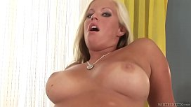 Nataly Gold Busty Milf Fucked