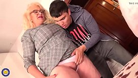 Mature mother'_s ass seduces a young man// girls for sex in your city here https://bit.ly/2WfoLfF