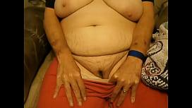 Sue Starnes Flashing Hubby