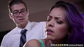 Brazzers - Big Butts Like It Big - (Xander Corvus) - Yurizans Cum Addiction