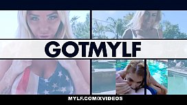 MYLF - Banging In The New Year