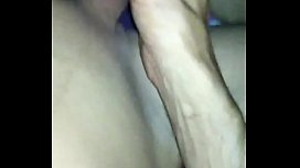 A bedtime wank with lots of cum.MOV