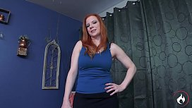 Naughty Neighbor -Tana Lea &amp_ Lady Fyre Milf POV