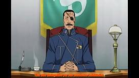Fullmetal Alchemist OVA 4  sub espa&ntilde_ol (1/3)