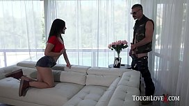 TOUGHLOVEX Karl fucks his new assistant Juliette March