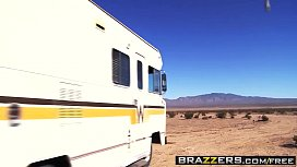 Brazzers - Pornstars Like it Big - Katie St. Ives and Jordan Ash - Being Bad Episode One