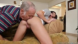 Porn mature women with young men