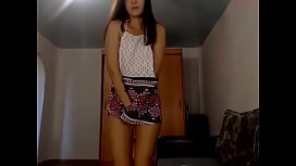 Kris - Most Beautiful Cam Girl Ever - live chat with Kris: bit.do/kris1