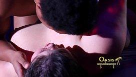 Oasis Aqualounge Money Shot &quot_Fire Goddess'_ Pleasures&quot_