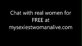 Speedy Sexy One Woman Show And Drinks Cum | mysexiestwomanalive.com