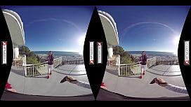 Mirrors Edge Gamer Girl Cosplay XXX Deep Hole Penetration in VR
