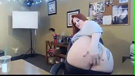big tits on cam