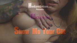 Mckensie Show Me Your Clit