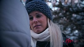 AllHerLuv.com - Snowballs With Silver Linings II - Sneak Peek