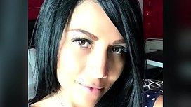 WebCamGirl mexicana Alizee Sanzeth