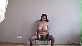 Hot latina fucks hard! find more on http://virgincam.tk