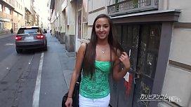 パイパン1日レンタル ~ヨーロッパのコールガールは性欲満々~ 1