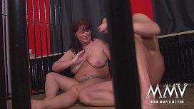 MMV FILMS Swingers in a cage