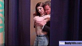 Intercorse With Sexy Big Boobs Hot Wife (Darling Danika) mov-09