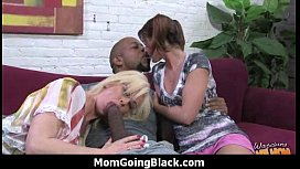 Your mother goes for a big black cock 18