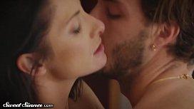 SweetSinner Hot Mom'_s Passionate Sex with Daughter'_s Boyfriend