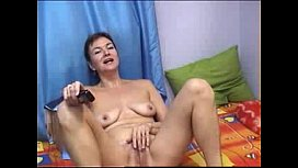Moms Mature Dirty Helen Takes It In Her Hairy Pussy - honeyoncam.com