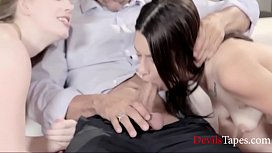 Why Don'_t You Girls Help Old Daddy?- Dolly Leigh