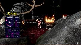 Big cock orcs fucking hard at elf wet pussy Fucks Horror