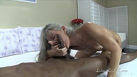 Leilani Le Enjoys Her Black Lover TRAILER