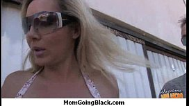 Your mother goes for a big black cock 21