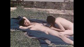 Weekend Cowgirl Classic Porno