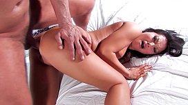 Sexy Shyla'_s Hard and Erotic Fuck
