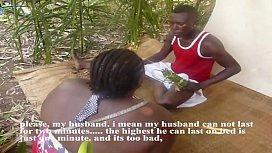 Native Doctor Last More Than Two Hours On Me in His Shrine When I Told Him That My Husband Can Not Last Two minutes