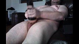 Cumming in Fleshlight
