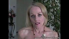 MILF Is A Super Sex Slut
