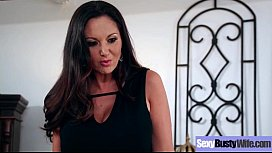 Intercorse With Sexy Big Boobs Hot Wife (Ava Addams) mov-05