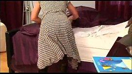 Older Women y. Men 11 Scene 3
