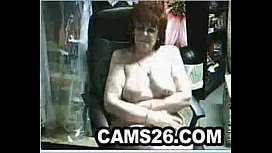 Granny Webcam - Cams26.com