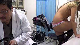 Fake Doctor: Petite Student