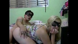 Fodendo Gostoso a Hotferma na Webcam