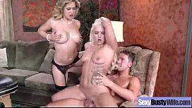 (cali cherie) Big Tits Wife Fucked Hard Style video-07